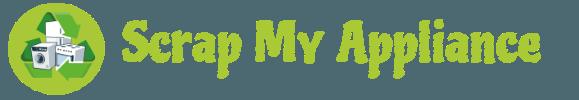 Scrap My Appliance Logo